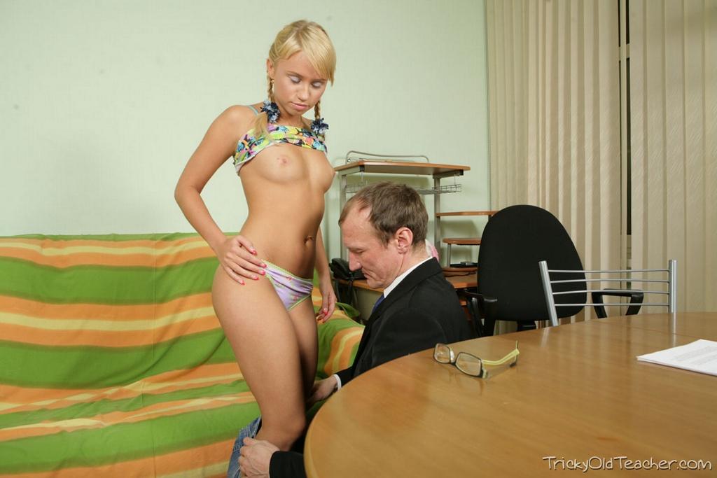 teacher f u c k his female student