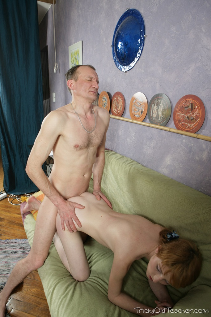 She definitely loves his cock and cum 3