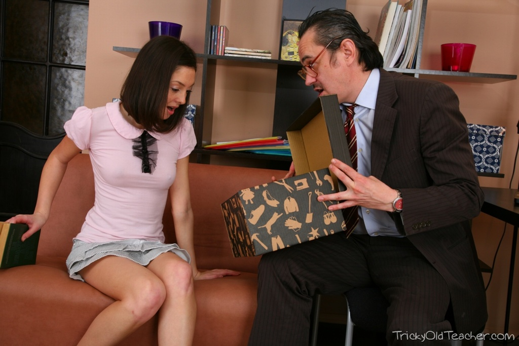Dirty old man teacher porn picture 115