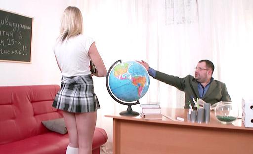 tricky old teacher porn