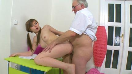 miriam teacher Tricky old